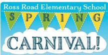 spring carnival logo